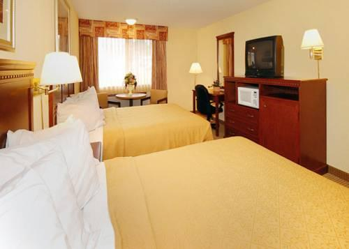 Quality Inn Sea-Tac Airport, WA 98188 near Seattle-tacoma International Airport View Point 11