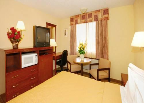 Quality Inn Sea-Tac Airport, WA 98188 near Seattle-tacoma International Airport View Point 10
