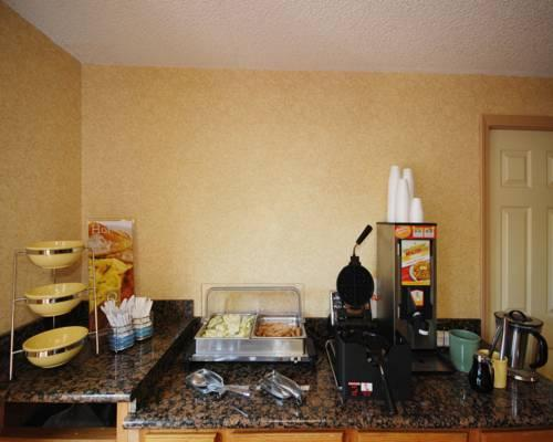 Quality Inn Sea-Tac Airport, WA 98188 near Seattle-tacoma International Airport View Point 16