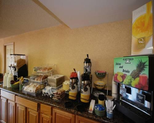 Quality Inn Sea-Tac Airport, WA 98188 near Seattle-tacoma International Airport View Point 15