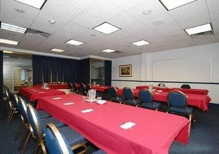 Quality Inn & Suites Albany Airport, NY 12110 near Albany International Airport View Point 7