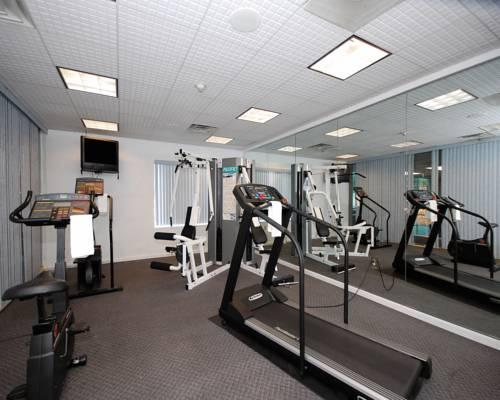 Quality Inn & Suites Albany Airport, NY 12110 near Albany International Airport View Point 15