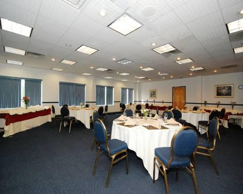 Quality Inn & Suites Albany Airport, NY 12110 near Albany International Airport View Point 13