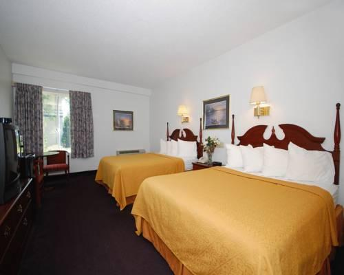 Quality Inn & Suites Albany Airport, NY 12110 near Albany International Airport View Point 12