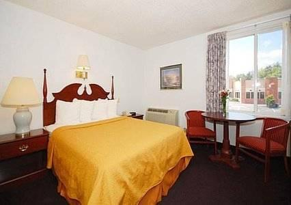 Quality Inn & Suites Albany Airport, NY 12110 near Albany International Airport View Point 10