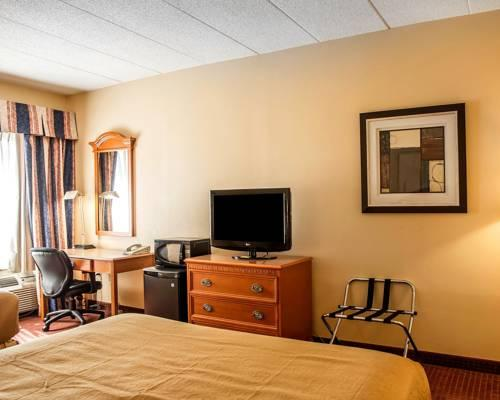 Quality Inn & Suites Erlanger, KY 41018 near Cincinnati/northern Kentucky International Airport View Point 7