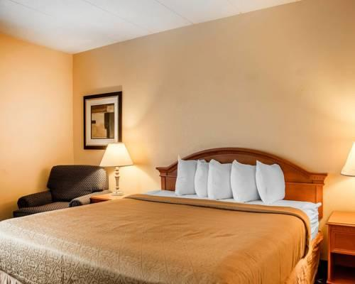Quality Inn & Suites Erlanger, KY 41018 near Cincinnati/northern Kentucky International Airport View Point 16