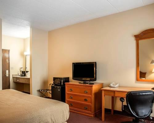 Quality Inn & Suites Erlanger, KY 41018 near Cincinnati/northern Kentucky International Airport View Point 14