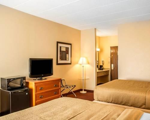 Quality Inn & Suites Erlanger, KY 41018 near Cincinnati/northern Kentucky International Airport View Point 9