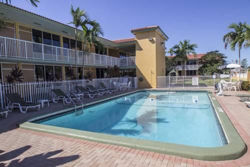 Quality Inn & Suites Hollywood Blvd, FL 33021 near Fort Lauderdale-hollywood International Airport View Point 18