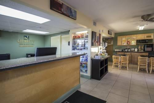 Quality Inn & Suites Hollywood Blvd, FL 33021 near Fort Lauderdale-hollywood International Airport View Point 9