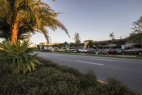 Quality Inn & Suites Hollywood Blvd, FL 33021 near Fort Lauderdale-hollywood International Airport View Point 7
