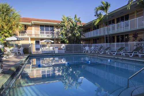Quality Inn & Suites Hollywood Blvd, FL 33021 near Fort Lauderdale-hollywood International Airport View Point 17
