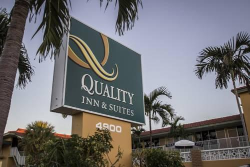 Quality Inn & Suites Hollywood Blvd, FL 33021 near Fort Lauderdale-hollywood International Airport View Point 14