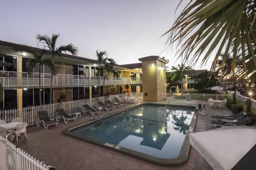Quality Inn & Suites Hollywood Blvd, FL 33021 near Fort Lauderdale-hollywood International Airport View Point 12