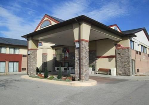 Quality Inn & Suites Mississauga, ON L4w 3z1 near Toronto Pearson International Airport View Point 7