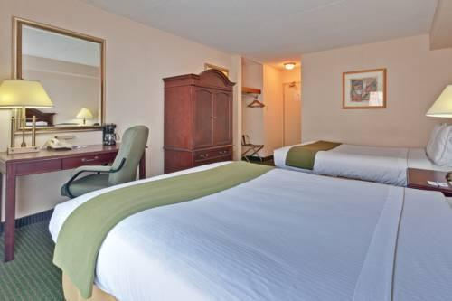 Quality Inn & Suites Mississauga, ON L4w 3z1 near Toronto Pearson International Airport View Point 14