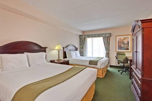 Quality Inn & Suites Mississauga, ON L4w 3z1 near Toronto Pearson International Airport View Point 13