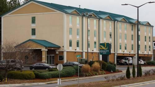 Quality Inn Union City ATL, GA 30291 near Hartsfield-jackson Atlanta International Airport View Point 18
