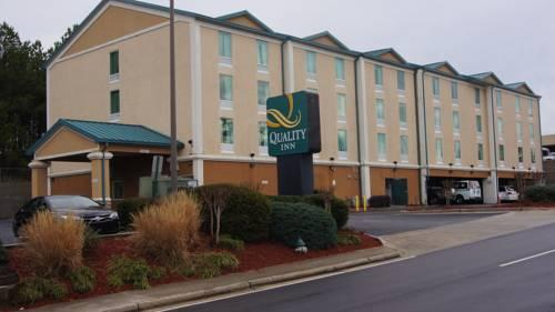 Quality Inn Union City ATL, GA 30291 near Hartsfield-jackson Atlanta International Airport View Point 17