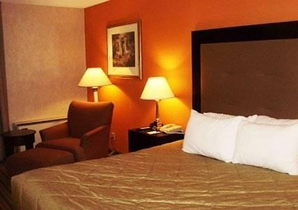 Quality Inn Windsor Locks, CT 06096 near Bradley International Airport View Point 21
