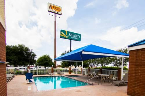 Quality Suites San Antonio, Texas 78218 near San Antonio International Airport View Point 9