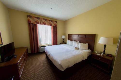 Quality Suites San Antonio, Texas 78218 near San Antonio International Airport View Point 8