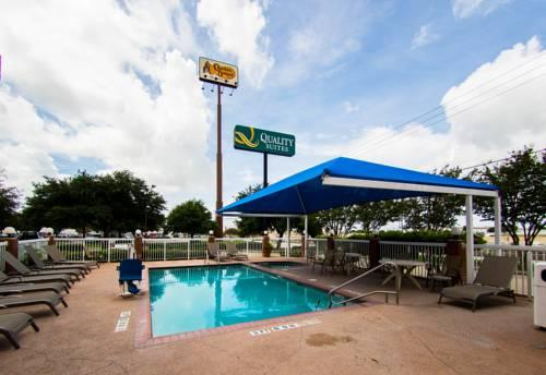 Quality Suites San Antonio, Texas 78218 near San Antonio International Airport View Point 7