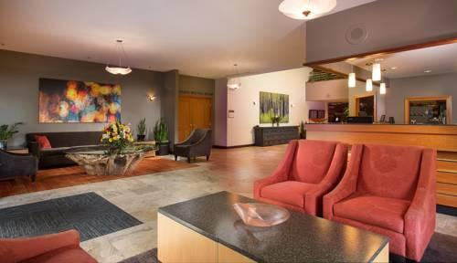 Radisson Hotel Portland Airport, OR 97218 near Portland International Airport View Point 12
