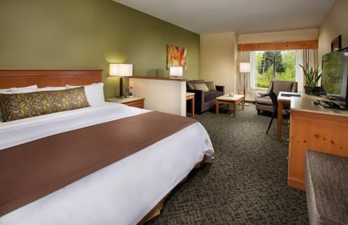 Radisson Hotel Portland Airport, OR 97218 near Portland International Airport View Point 15