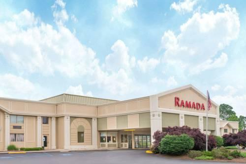 Ramada Allentown/Whitehall, PA 18052 near Lehigh Valley International Airport View Point 18