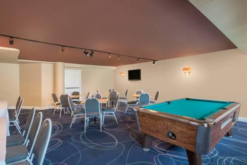 Ramada Allentown/Whitehall, PA 18052 near Lehigh Valley International Airport View Point 10