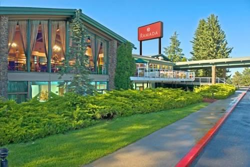 Ramada At Spokane Airport, WA 99224 near Spokane International Airport View Point 19