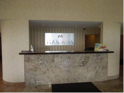 Ramada Cleveland Airport West, OH 44126 near Cleveland Hopkins International Airport View Point 17
