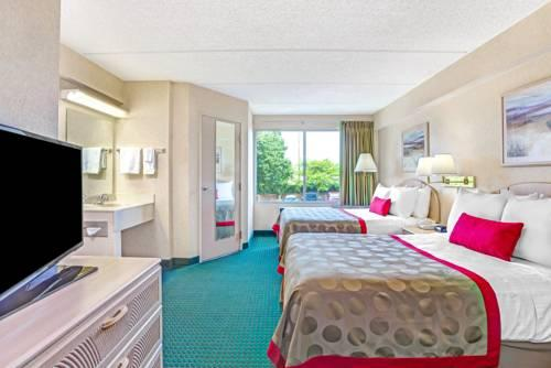 Quality Suites formally Ramada Limited Suites Atlanta, GA 30297 near Hartsfield-jackson Atlanta International Airport View Point 14