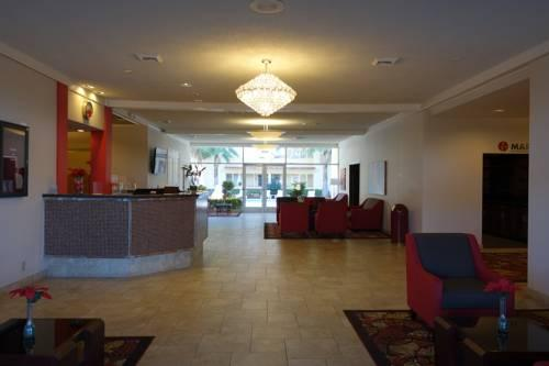 Ramada Sacramento, CA 95821 near Sacramento International Airport View Point 11