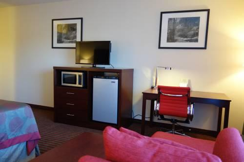 Ramada Sacramento, CA 95821 near Sacramento International Airport View Point 19