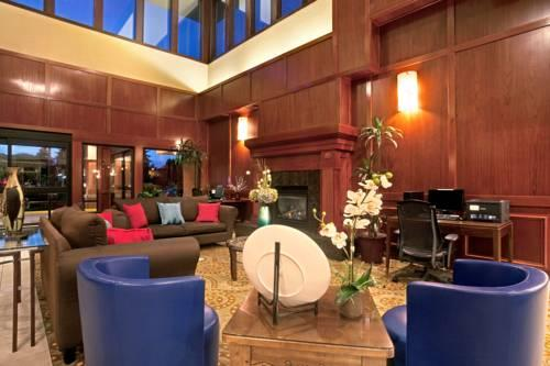 Ramada Tukwila Seatac Airport Hotel, WA 98188 near Seattle-tacoma International Airport View Point 16