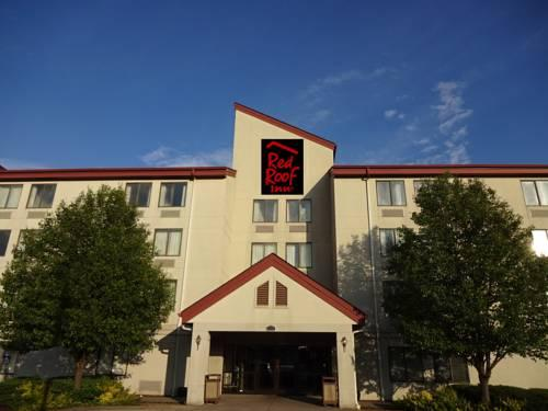 Red Roof Inn & Suites Indianapolis Airport, IN 46241 near Indianapolis International Airport View Point 17