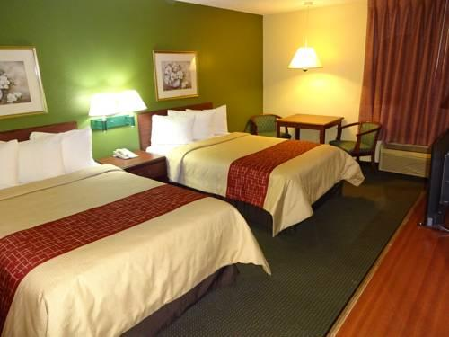 Red Roof Inn & Suites Indianapolis Airport, IN 46241 near Indianapolis International Airport View Point 12