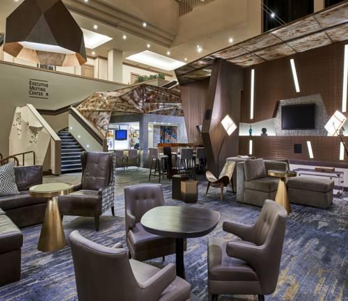 Renaissance Denver Stapleton Hotel, A Marriott Luxury