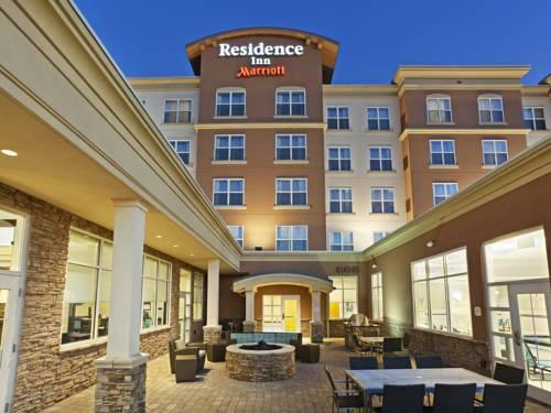Residence Inn Chattanooga Near Hamilton Place, TN 37421 near Chattanooga Metropolitan Airport (lovell Field) View Point 17