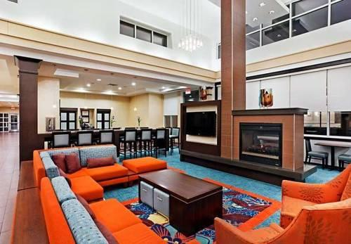 Residence Inn Chattanooga Near Hamilton Place, TN 37421 near Chattanooga Metropolitan Airport (lovell Field) View Point 8