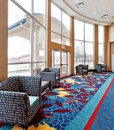 Residence Inn Chattanooga Near Hamilton Place, TN 37421 near Chattanooga Metropolitan Airport (lovell Field) View Point 6