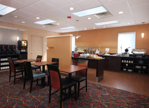 Residence Inn Houston Intercontinental Airport At Greenspoint, TX 77060 near George Bush Intercontinental Airport View Point 17