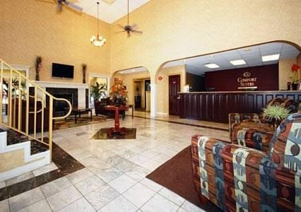 Rodeway Inn and Suites, OK 74128 near Tulsa International Airport View Point 17