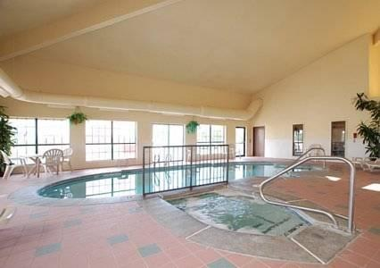 Rodeway Inn and Suites, OK 74128 near Tulsa International Airport View Point 15