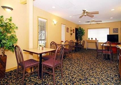 Rodeway Inn and Suites, OK 74128 near Tulsa International Airport View Point 12