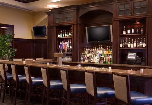 Sheraton Baltimore Washington International Airport Hotel