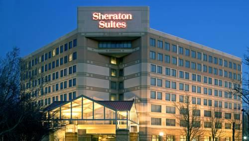 Sheraton Suites Philadelphia Airport, PA 19153 near Philadelphia International Airport View Point 13